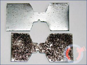 Лазерная очистка металла своими руками