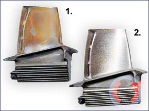 Лазерная очистка теплообменников Пластины теплообменника Машимпэкс (GEA) NH250S Набережные Челны